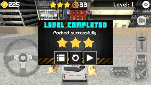 Busparkplatz 3D screenshot 5