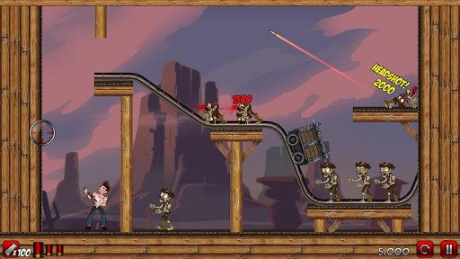 Stupid Zombies 2 screenshot 3