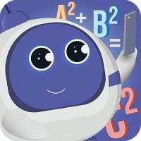 Solvee - Giải Toán, Lý, Hoá, Anh trong 5 giây on 9Apps