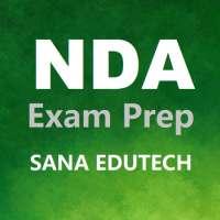 NDA Exam Prep on 9Apps