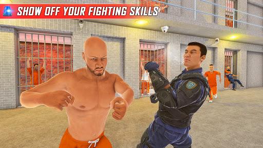 Grand US Police Prison Escape Game screenshot 6