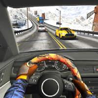 ألعاب سباقات السيارات على الطرق السريعة 2021 on 9Apps