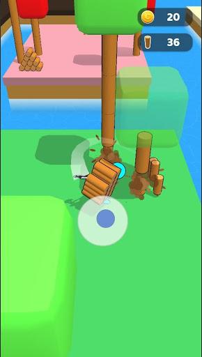 Craftheim - Oduncu Adası screenshot 4