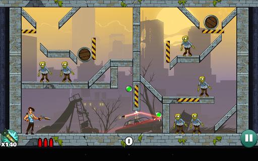 Stupid Zombies screenshot 10