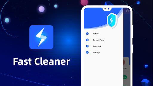 Fast Cleaner & CPU Cooler screenshot 8
