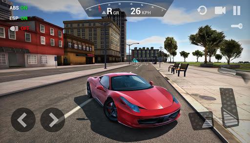 Ultimate Car Driving Simulator screenshot 7