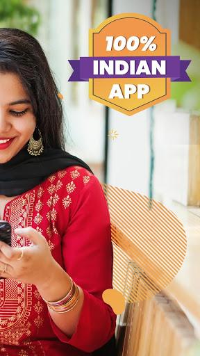 ShareChat - Made in India screenshot 2