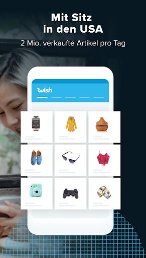 Wish - Smart Shoppen & Sparen screenshot 3