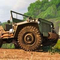 Offroad Jeep Sürüş ve Yarış Dublörler on 9Apps