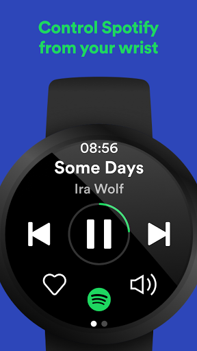 Spotify: Listen to podcasts & find music you love screenshot 15