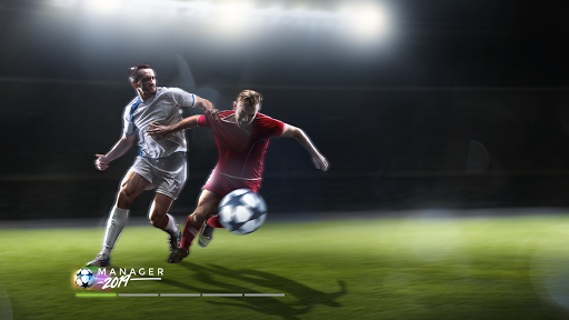FMU - Football Manager Game screenshot 1