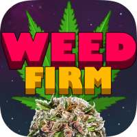 Weed Firm 2: Bud Farm Tycoon on 9Apps