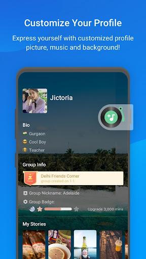 imo chat và gọi video miễn phí screenshot 4