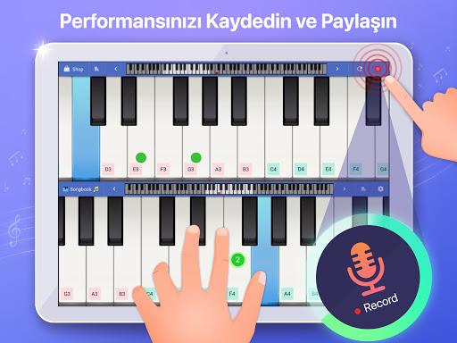 Pianist HD : Piano   screenshot 11