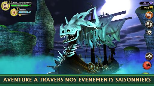 School of Dragons: Dragons screenshot 6