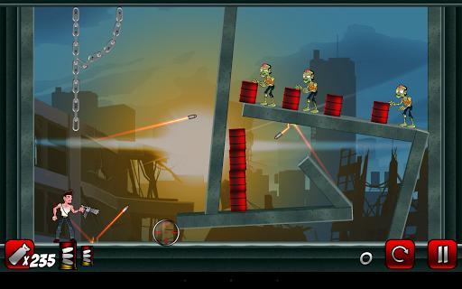 Stupid Zombies 2 screenshot 11
