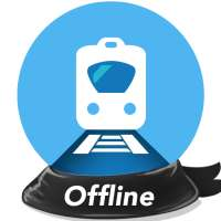 Where is my Train : Indian Railway Train Status on 9Apps