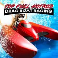Top Fuel -  Boat Racing Game ⛵ on 9Apps