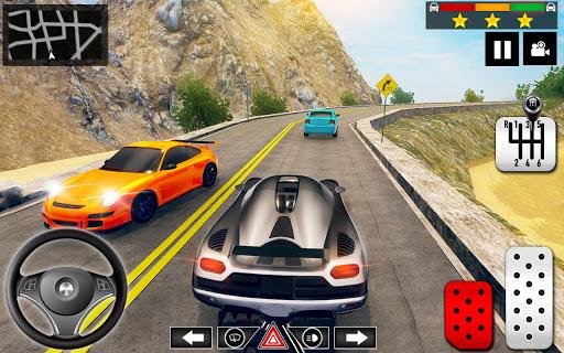 Car Driving School 2020: Real Driving Academy Test screenshot 6