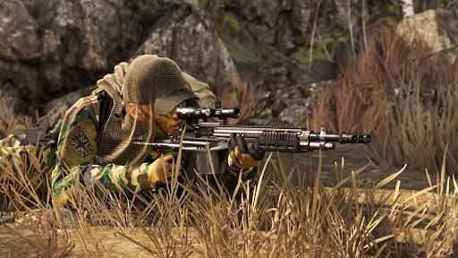 Sniper 3D Shooter- Free Gun Shooting Game screenshot 4