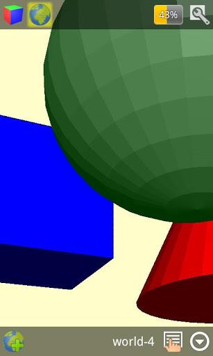 3D Model Player (3D Viewer) screenshot 5
