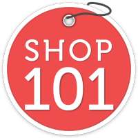 Shop101: Resell, Work From Home, Make Money App on 9Apps