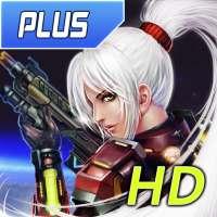 Alien Zone Plus HD on 9Apps