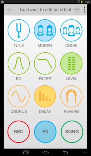 EZ Voice screenshot 9