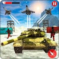 Tank vs Missile Fight-War Machines battle on APKTom