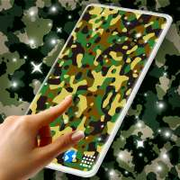 Army Patterns Live Wallpaper❤️ Camouflage Themes on APKTom