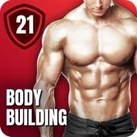 Fitness à la maison pour homme - Musculation on 9Apps