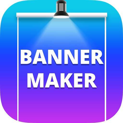 Banner Maker, Thumbnail Maker, Channel Art Maker