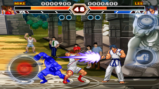 Kung Fu Do Fighting screenshot 4