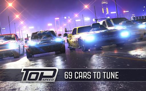Top Speed: Drag & Fast Racing screenshot 21