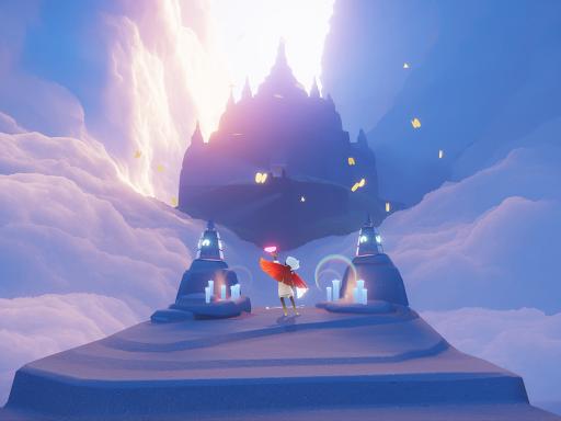 Sky: Children of the Light screenshot 10