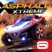 Asphalt Xtreme: Rally Racing on APKTom