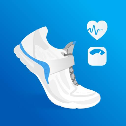 Pacer Pedometer: Free Walking Step Tracker App