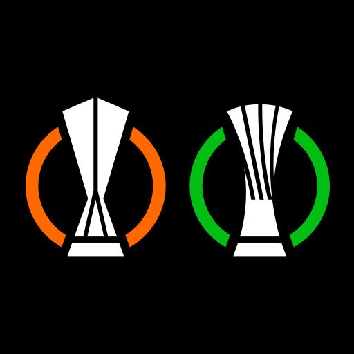 Europa: official football app icon