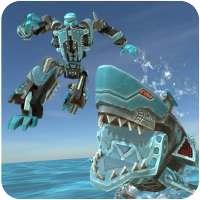 Robot Shark on 9Apps