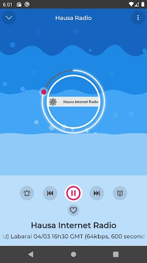 Hausa Radio Free screenshot 2