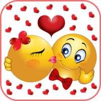 Love Sticker on 9Apps