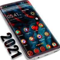 Tema 3D 2021 untuk Android on 9Apps