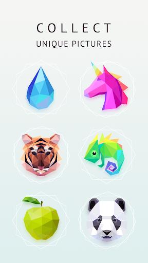 Polysphere - art of puzzle screenshot 2