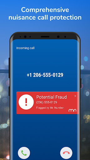 Mr. Number - Caller ID & Spam Protection screenshot 5