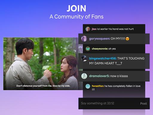 Viki: Stream Asian Drama, Movies and TV Shows screenshot 11