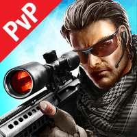 Sniper Game: Bullet Strike - Free Shooting Game on 9Apps