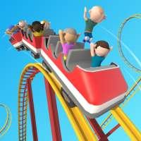 Hyper Roller Coaster on APKTom