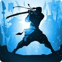 Shadow Fight 2 on 9Apps