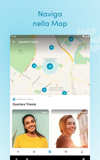 happn - Local dating app screenshot 10