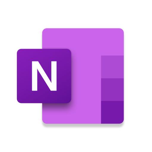 Microsoft OneNote: アイデアを保存してノートを整理 icon